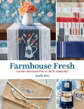 Farmhouse Fresh Book