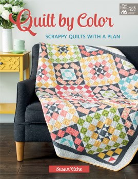 Quilts by Color