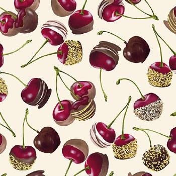 Chocolicious Cherries Cream