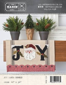Joy Santa Runner Kit