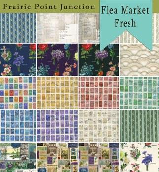 Flea Market Fresh 20 Fat 1/4s
