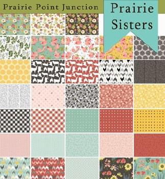 Prairie Sisters 33 FQ