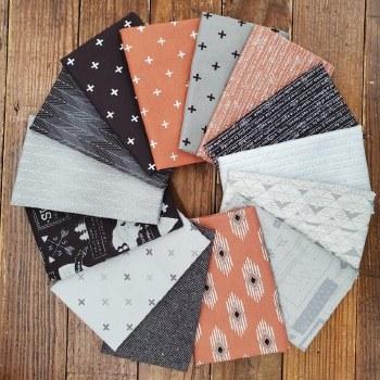 Smoke Rust 24 Fat 1/4s