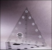 Ruler-60 degree Triangle