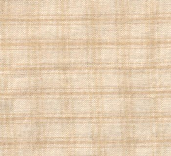 Chatsworth Cabin Plaid Cream
