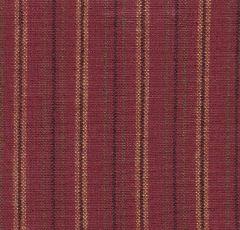 Hickory Ridge Stripe Cherry