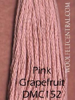Floss Pink Grapefruit