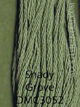Floss Shady Grove