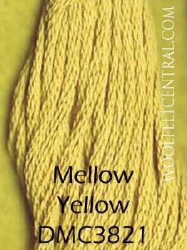 Floss Mellow Yellow