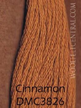 Floss Cinnamon