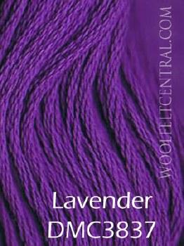 Floss Lavender