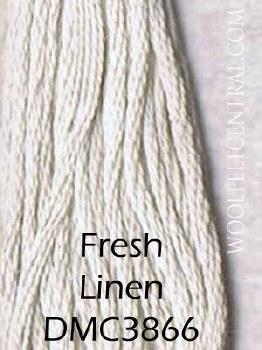 Floss Fresh Linen