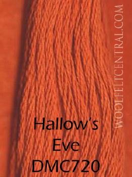 Floss Hallow's Eve