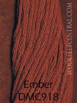 Floss Ember