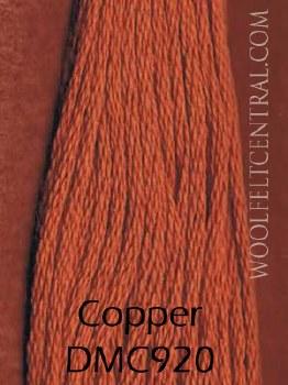 Floss Copper