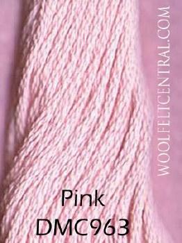 Floss Pink