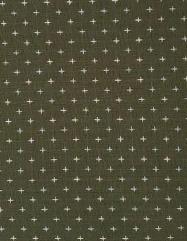 Nikko Geo Crosses Green
