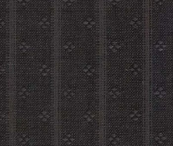 Primitive Homespun Stripe Blac