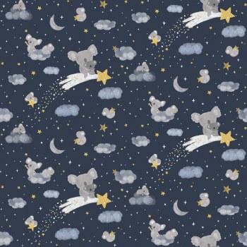 Koala Me Crazy Shooting Star Midnight