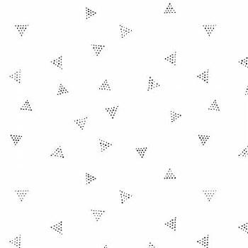 Triangle Dot Pearl