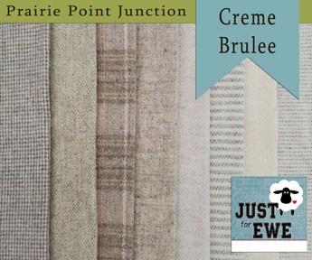 Wool Bundle Creme Brulee