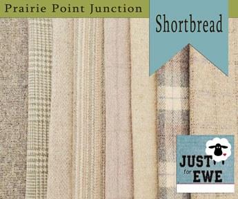 Wool Bundle Shortbread