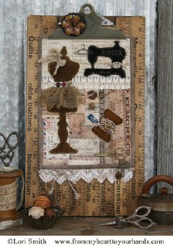 Sewing Charming 1