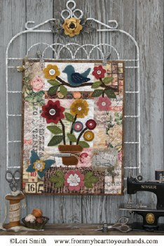 Sewing Charming 8