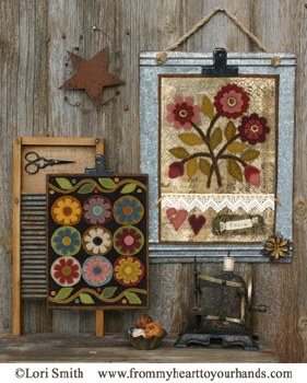 Clipboard Quilts 3