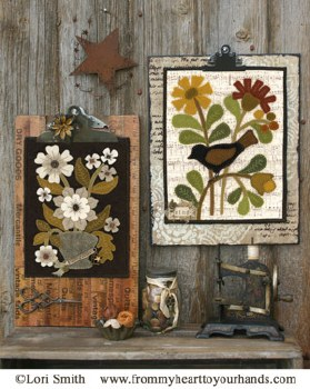Clipboard Quilts 10