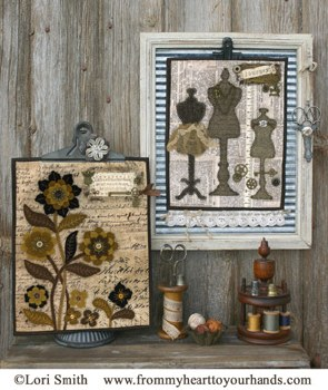 Clipboard Quilts 12