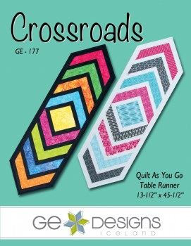 Crossroads Runner