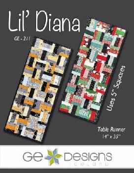 Lil Diana