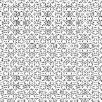 Modern Melody Spiro White/Blk