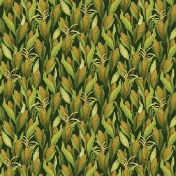 Farm to Market Corn Green
