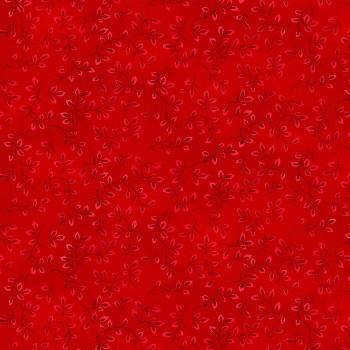 Folio Basics Bright Red Tonal