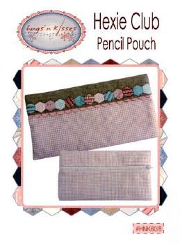 Hexie Club Pencil Pouch