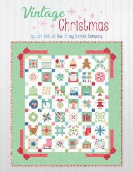 Vintage Christmas Lori Holt