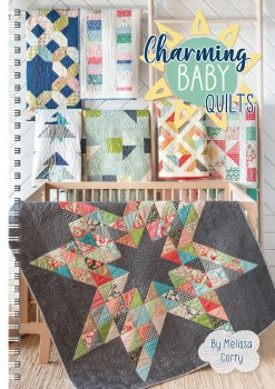 Charming Baby Quilts