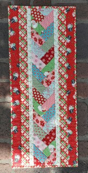 Quilt As You Go Venice SweetCh