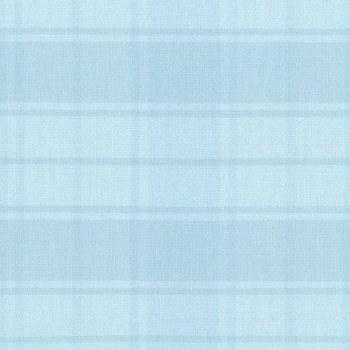 Brooklyn Flannel Lrg Plaid Blu