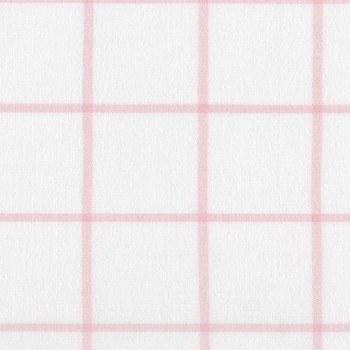 Brooklyn Flannel Lrg Grid Peta