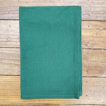 Towel Solid Green