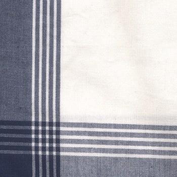 Towel McLeod Navy