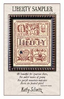 Liberty Sampler