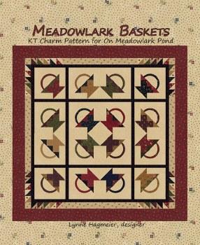 Meadowlark Baskets