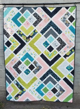 The Penny Quilt Kit