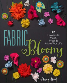 Fabric Blooms
