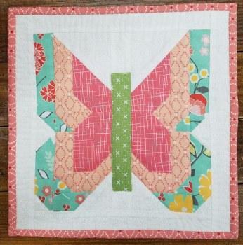 Social Butterfly Mini Kit