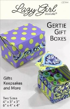 Gertie Gift Boxes